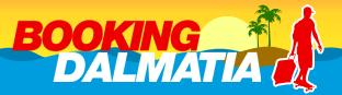 booking dalmatia logo